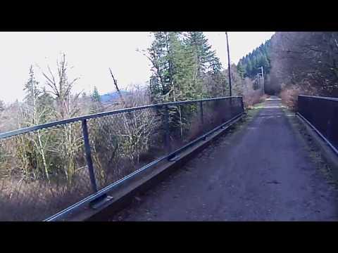 Iron Horse Trail WA