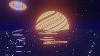 Malibu Summer Galaxy (Vocal Synthwave + Retrowave + Summer)