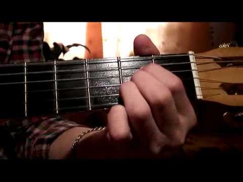 [Guitar Lesson] Slipknot - Snuff (Acoustic)