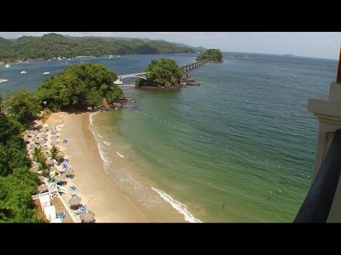 SAMANÁ, sus playas