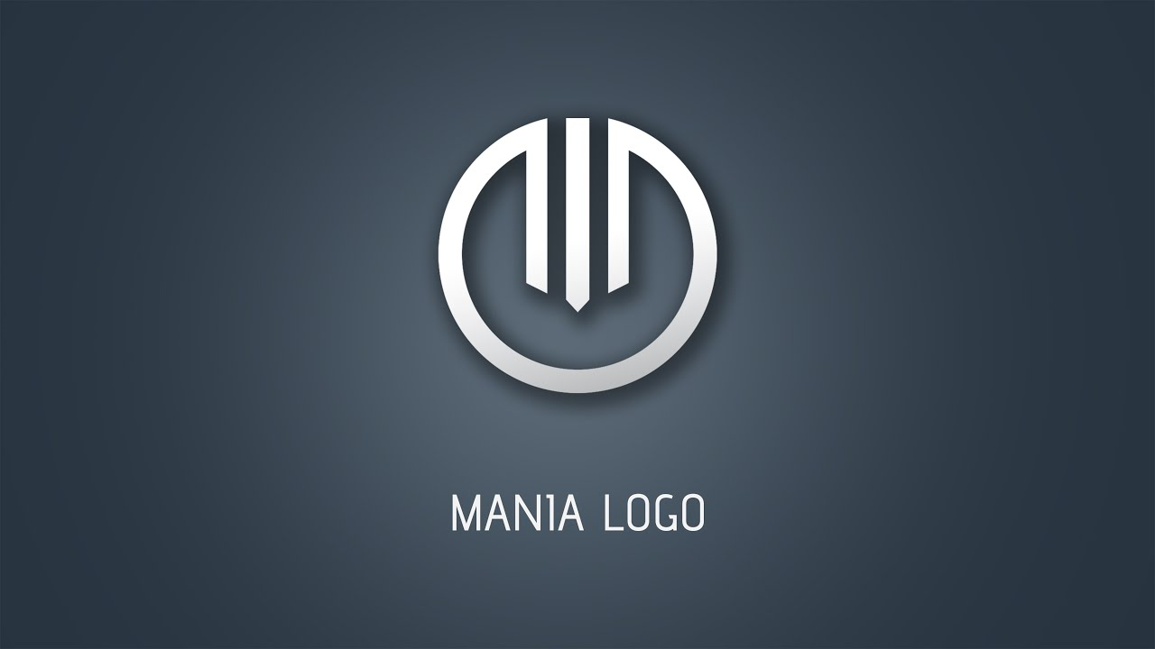 Photoshop Cc Tutorial Simple Logo Design Youtube From here on out you'll want to put each new element of your logo on its own layer, which will make it easier to fix things if you make mistakes later on. photoshop cc tutorial simple logo design