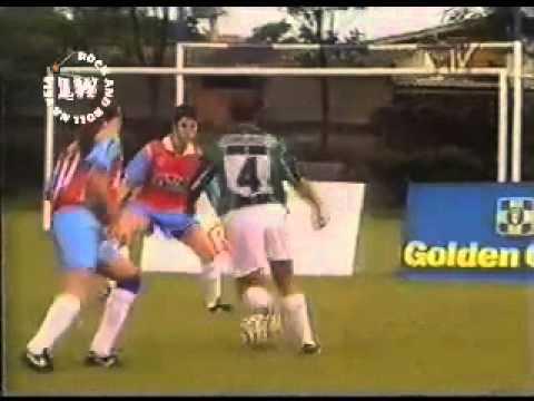 Raimundos - [1996] Rock Gol MTV - Raimundos 1 X 0 Ultraje a Rigor