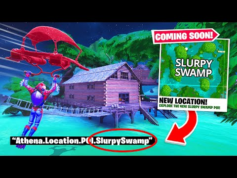 Top 10 NEW Fortnite Leaks YOU NEED TO KNOW! (NEW MAP!)