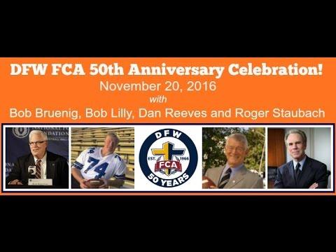 fca 50th anniversary