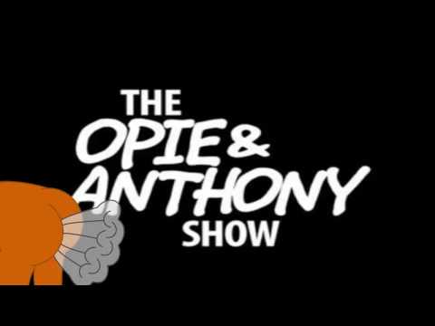 Opie and Anthony: Jimmy, did you fart again? 02/21/2005