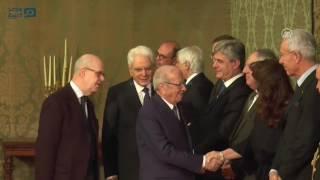 مصر العربية | إيطاليا وتونس تسعيان لمساعدة ليبيا على تشكيل حكومة مشتركةx
