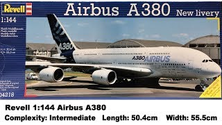 Airbus a380 aircraft model videos / InfiniTube