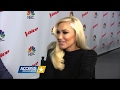 The Voice Gwen Stefani On Her Season 12 Return  Access Hollywood