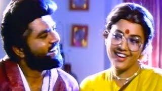 Mana Madurai - Nadodi Mannan Tamil Song - Sarath Kumar, Meena