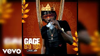 Gage - One Don (Official Audio)