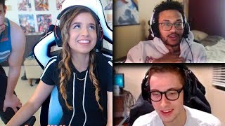 Aphromoo Leaves CLG | Pokimane SENDS PICS!? | Doublelift - ND5 to Challenger | LoL Funny Moments