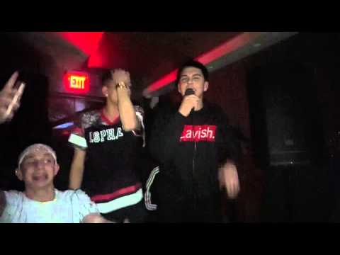 One Night Only - Don Lu Ft. Fetty Wap (Live)