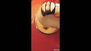 Воздушный  бисквит  классический