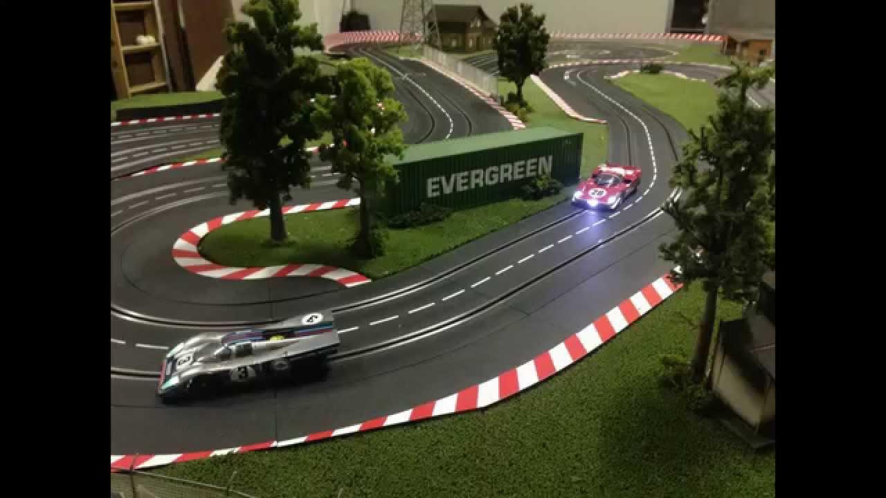 Carrera digital 124 slot cars roulette katy perry —Å–ª—É—à–∞—Ç—å