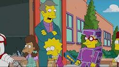 Die Simpsons   Die Angst vor Halloween 2/5