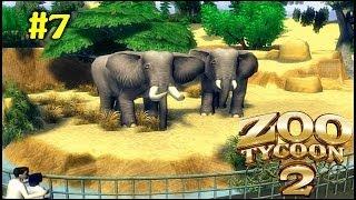 Zoo Tycoon 2 Ultimate Collection #07 - Artenschutzbereiche