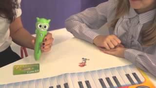 Интерактивный синтезатор TOUCH 4 LEARNING