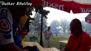 Film katastroficzny: Gradobicie na rybnickim kampusie [][] GBV #23