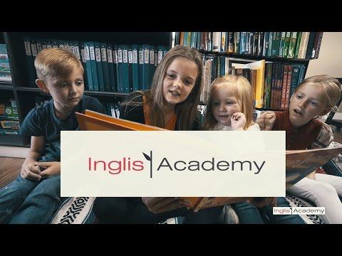 Inglis Academy - New School Opening in the Comox Valley