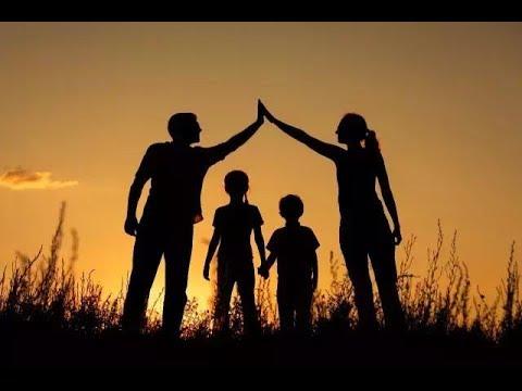 Отношения между родителями и детьми.