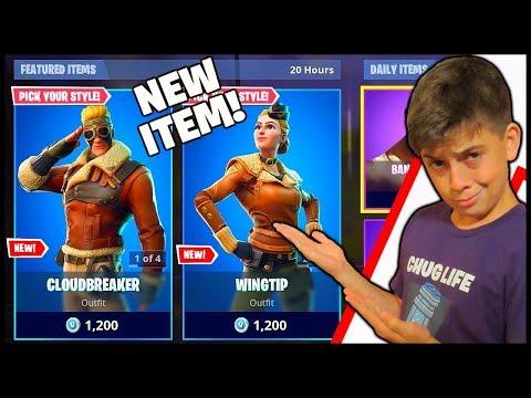 item-shop-countdown-&-song-*new-skins*-cloudbreaker-&-wingtip---ninjafury