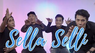 Ave| Chevra | Dyrga | Jovan - Sella Selli (Acoustic Version)