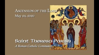 The Ascension of the Lord - St. Theresa Convent Chapel