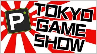 PdV Japan Tour 2018 e Tokyo Game Show