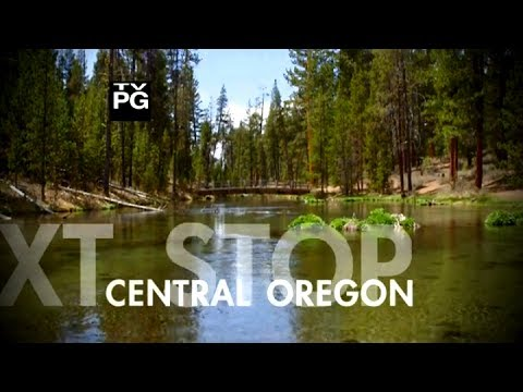 ✈Central Oregon ►Vacation Travel Guide