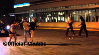 Drunk White Girl Fight