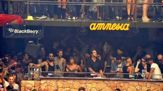 Amnesia, Matinée Group @IBIZA - Spanish Funker in sesion TECH HOUSE Elrow14, Miami, NYC