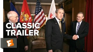 No End in Sight (2007) Official Trailer #1 - Iraq War Documentary HD