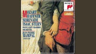 V. Menuetto galante - Trio
