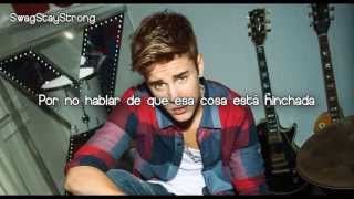 Justin Bieber - Hold Tight (Traducida al español) HD