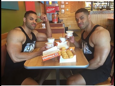 We Are No Longer Vegetarians @hodgetwins