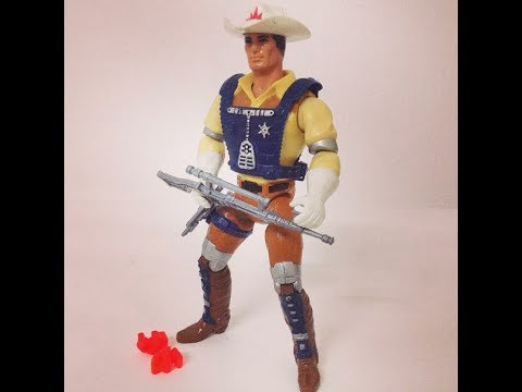 DIVERSITY IN CLASSIC CARTOONS - BRAVESTARR: First Native American Pop Culture Lead!