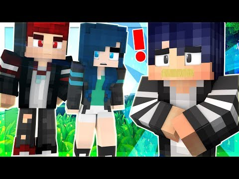 Yandere High School - SENPAI GET'S KIDNAPPED BY A CRAZY FAN CLUB! [S2: Ep.44 Minecraft Roleplay]
