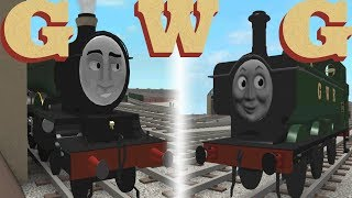 Roblox Stories: Great Western Glamour