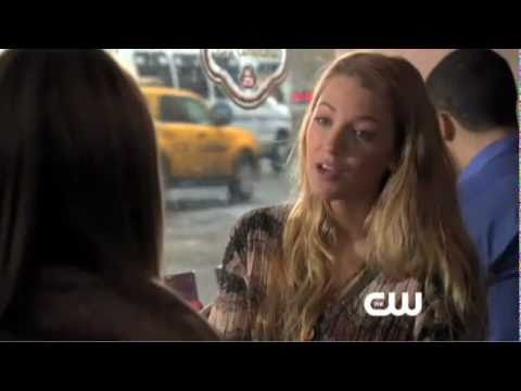 "Gossip Girl 4x18 ""The Kids Stay In The Picture"" EXTENDED Promo (2)"
