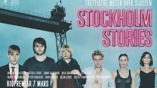 Stockholm Stories - officiell trailer