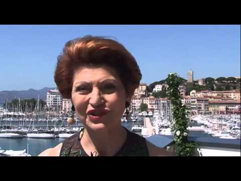 Androulla Vassiliou European Commissioner for Education, Culture, Multilingualism and Youth