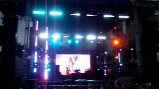 Ricardo Villalobos - Live @ DEMF 2011