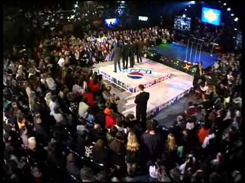 Музыкальный ринг На На   Интегралl 30 05 1997