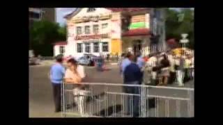 Человек и закон (Убийство мэра Сергиева Посада)