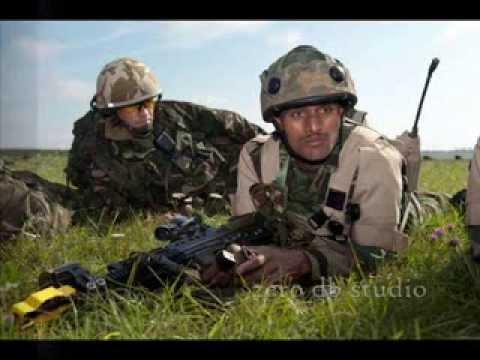 AKHAND DESH KE LIYE...salute to real heroes of india.