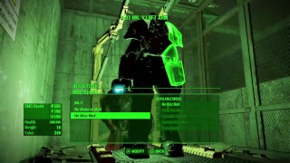 Fallout 4 gameplay 2