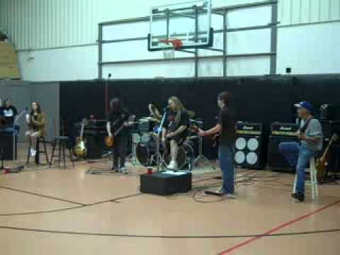 Kentucky Headhunters - walk softly on this heart of mine (cover) Country Rhythm Band