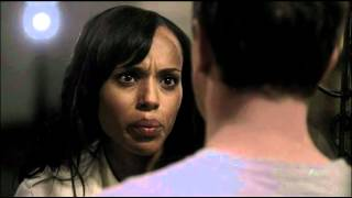 Scandal Season 1 - Bonus Clip - Casting Kerry Washington
