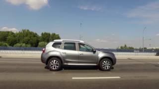 видео Наши тесты. Renault Duster