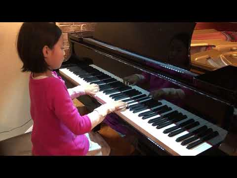 Beethoven - Rondo for Piano in C major, WoO 48